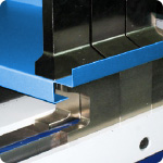 Segment Sheet Metal Benders