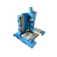 Notching machine NM-2 for façade cassettes